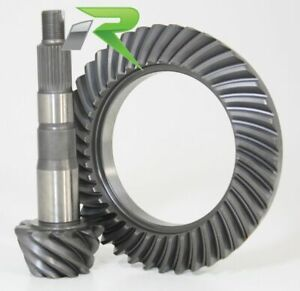 Toyota 8 4cyl 5 29 Ring And Pinion