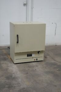 Used Grieve Lw 201c Laboratory Oven 1 Phase 1600 Watts 120 V Desktop Bench