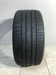 High Tread Used Tire 1 245 35r19 Hankook Ventus S1 Evo2
