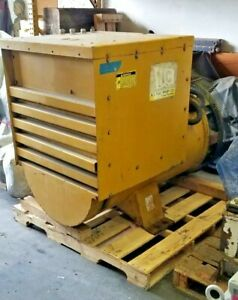 Caterpillar Cat Sr4 435 Kw 440 V3ph Generator End Prime