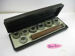 Blue Point Tools Bearing Race Tool Nice Set Usa
