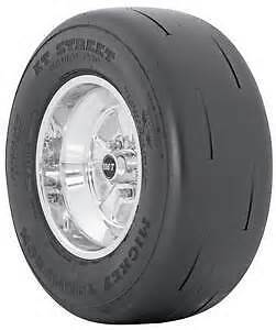 275 60 15 Mickey Thompson Et Street Pro Drag Radial Racing Tire Mt 3754x Outlaw