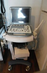 Mindray M5 Ultrasound W mobile Trolley