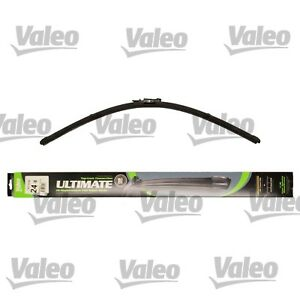 Windshield Wiper Blade Refill ultimate Wiper Blade Refill Left Valeo 900 24 8b