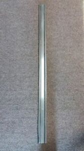 1965 Comet Passenger Door Lower Trim Moulding