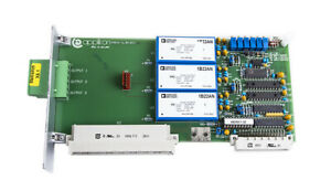 Applikon Ma Output R4016 1a 04 013 Card