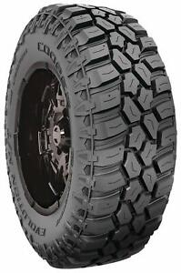 2 New Cooper Evolution M T All Terrain Tires 35x12 50r17 121q Lre 10ply Rated