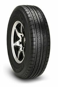 New Carlisle Radial Trail Hd Trailer Tire Only St235 85r16 235 85 16 10pr Lre
