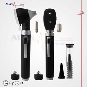 Special Edition Otoscope Mini 3000 Ophthalmoscope Fiber Optic Diagnostic Led