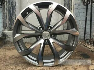 17 Premium Style Wheels Rims Fits Vw Volkswagen Sportwagen Se New Beetle