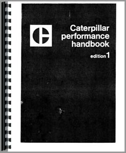 Caterpillar Crawlers Loaders Motor Graders Track Loaders Scrapers Tractor Manual