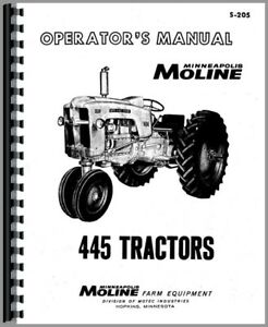 Service Manual International Harvester 1 Hay Conditioner