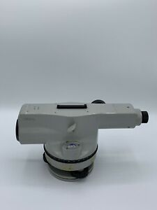 Nikon Ap 3 Auto Level For Surveying And Construction