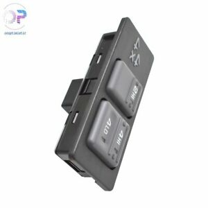 Brand New Transfer Case Selector Switch 4wd 4x4 For Gmc Chevy C K Series Free Us