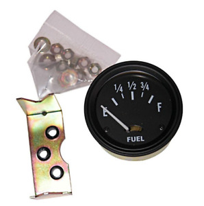 Omix ada 12 Volt Fuel Level Gauge For 41 64 Jeep Ford Willys 17210 07