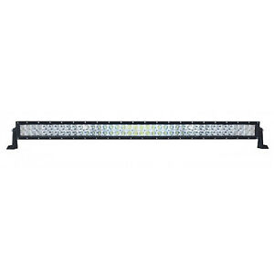 41 5 High Power Double Row 80 Led Light Bar Work Off Road 4wd Truck Fits Jeep