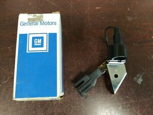 Nos Gm 82 94 Chevy Buick Caddy Olds Pontiac Rear Compartment Trunk Lamp Light