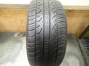 1 275 40 20 106y Pirelli Pzero Nero Tire 7 5 32 No Repairs 3517