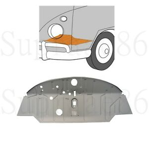 Front Floor Repair Panel Complete For 60 67 Vw Type 2 Split Screen Bus