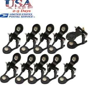 10pcs Adjustable Dental Magnetic Articulator For Model W Incisal Pins Small Fda