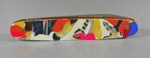 Coca Cola Multi Colored END OF DAY Pocket Knife Celluloid Acryllic Made Germany