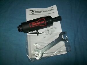 New Snap On Ptgr200r Cushion Handle 1 4 Collet Air Power Straight Die