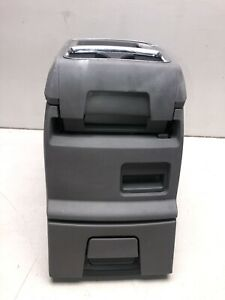 08 15 Dodge Caravan Town Country Center Console W Mounting Bracket R5595
