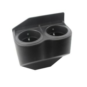 Cup Holder For Car For Corvette C5 C6 Travel Buddy Dual Cup Holders 1997 2013 W3