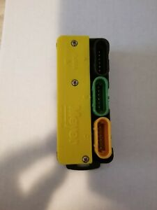 Meyer Snow Plow Head Light Control Module Type 2