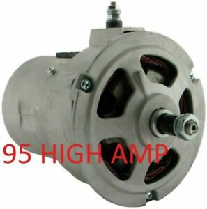 95 High Amp Vw Beetle 1 6l Alternator Mini Bus Type 2 1975 1976 1977 1978 1979