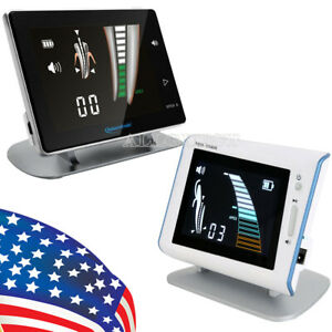 Dental Root Canal Finder Apex Locator Woodpecker Style Endo Measurement