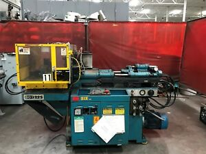 Boy 22s Injection Molding Machine for Parts