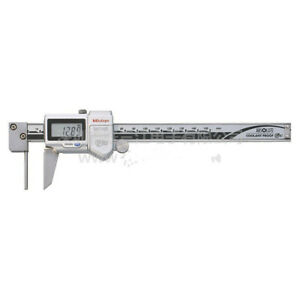 1 Pcs Mitutoyo 573 661 0 150mm Digital Wall Thickness Caliper