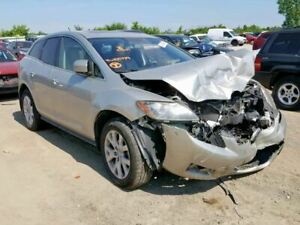 Engine 2 3l Turbo Vin 3 8th Digit Fits 07 12 Mazda Cx 7 843825