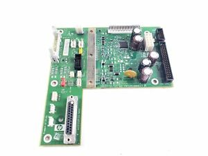 Hp Designjet Z6100 Interconnect Pca Assembly Card Q6551 60155