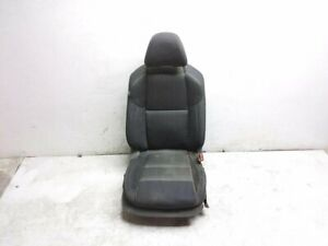 2016 Nissan Maxima S Front Right Passenger Seat Black Cloth Oem W Airbag