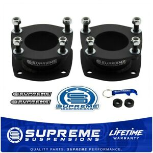 Front 25 Leveling Lift Kit For 2006 2010 Jeep Grand Cherokee Wk Commander Xk Fits Jeep Commander