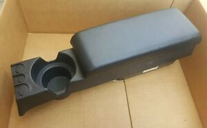 92 99 Bmw E36 3 Series Console W Cup Holder And Armrest For M3 318 323 325 328