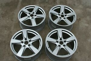 Porsche Cayman S 19 Oem Wheels