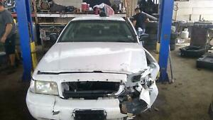 Engine Assembly Ford Crown Victoria 01 02 03 04 05 06 07 08