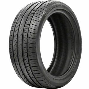 New 205 55 16 Pirelli P7 2328900 91v Tires Set Of 4