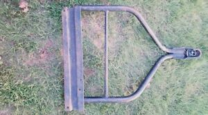 Tow Bar For Vw Super Beetle