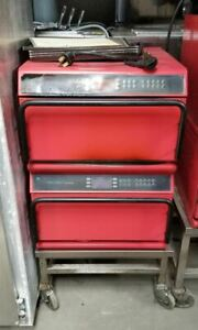Turbochef High H Batch 2 Double Deck Oven Hhb2