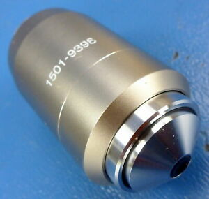 Nikon Oem Microscope Objective 1501 9398 Plan Apo Vc 20x Air 0 75 Na Uv