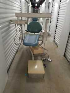 Adec 1021 Dental Exam Chair With Delivery Systemr 3