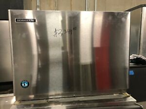 Hoshizaki Kmd460mah Cube Ice Maker Air Cooled 440 Lb 2 Month Old W Warranty