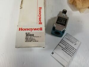 Honeywell 5ls1 Roller plunger Style Micro Switch