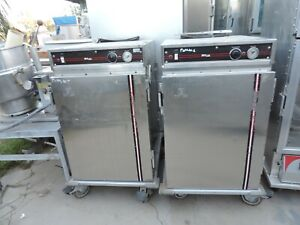 Holding Cabinet hot Food Bevless