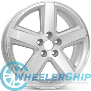 New 18 X 7 Alloy Replacement Wheel For Dodge Avenger 2008 2009 2010 Rim 2309