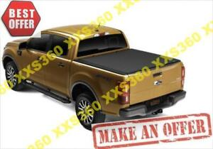Extang Xceed Hard Folding Tonneau Cover Fits 2019 Ford Ranger 6 Bed 72 7